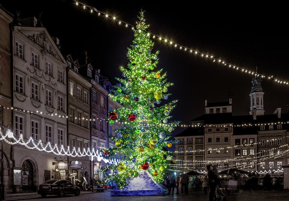 Češi vloni vyjížděli na vánoční trhy bez pojištění. Velmi však hazardují