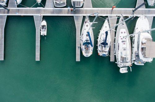 Nejluxusnější jachty světa. Můžete si některou z nich dovolit?
