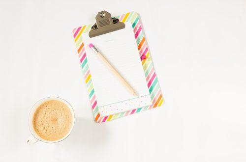 Změňte několik návyků v práci a pomozte tak svému zdraví