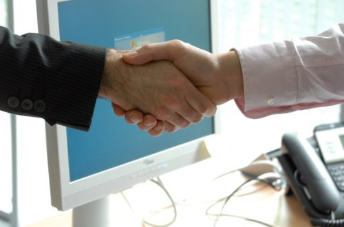 DRFG prodala providera Libli