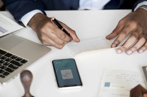 Jak si vybrat půjčku