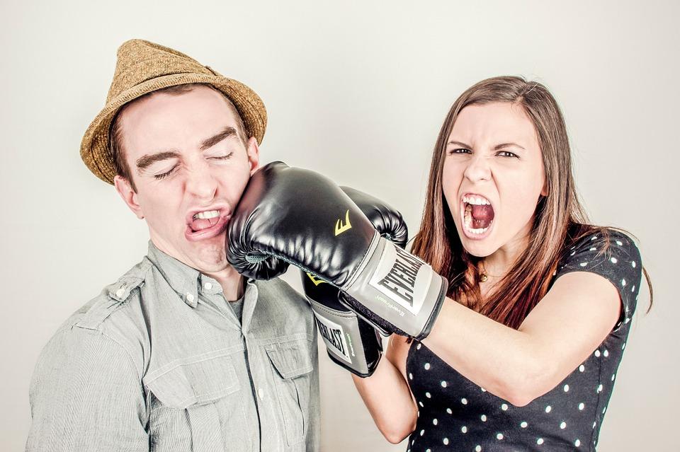 Jak předcházet hádkám v manželství týkajících se peněz?