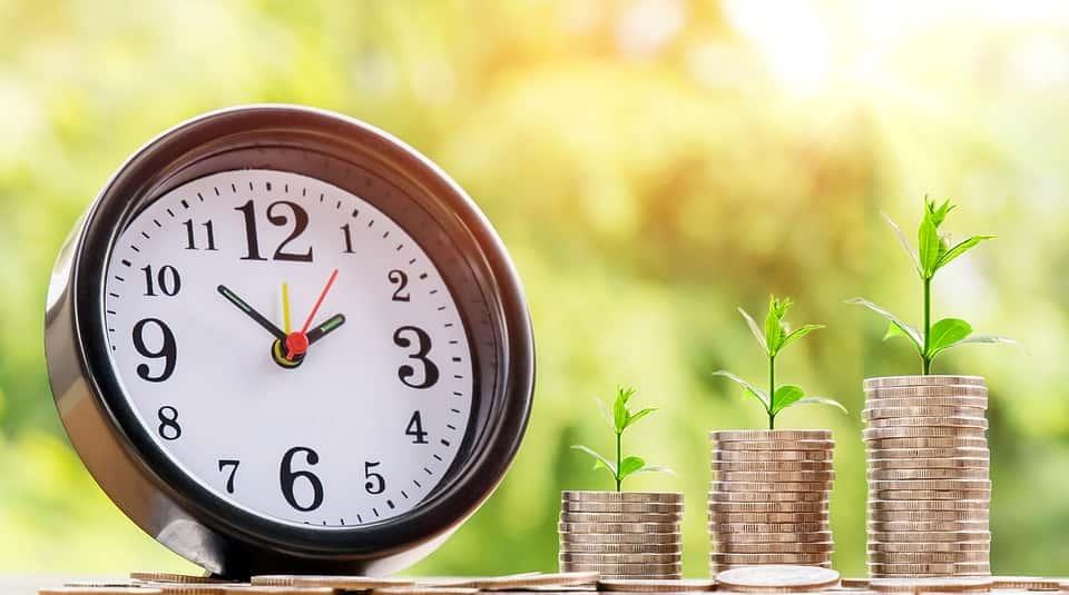 Naučte své děti hospodařit s financemi