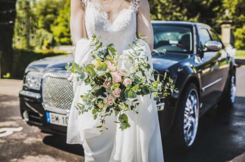 Svatební den byste si měli užít