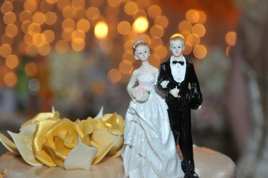 svatební den patří mezi nejkrásnější dny vůbec