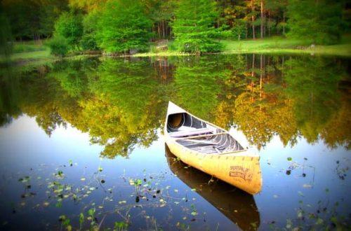Co byste si měli s sebou vzít na vodu aneb ať žijí vodáci