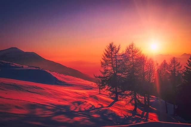 Užívejte si podzimní a zimní časy