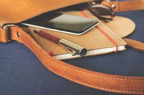 Mobilní aplikace a správa financí