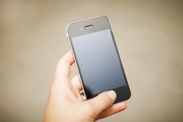 Mobilní aplikace aneb správa financí