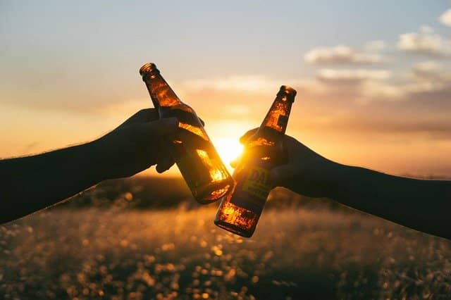 Negativní účinky alkoholu